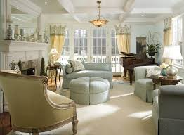 french country living room ideas modern room cream color sofa