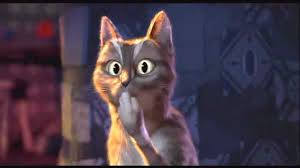 Puss In Boots Meme - oooh cat puss in boots youtube