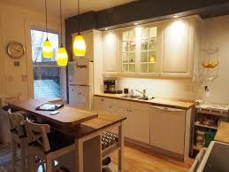 stenstorp kitchen island pine wood autumn raised door stenstorp kitchen island review