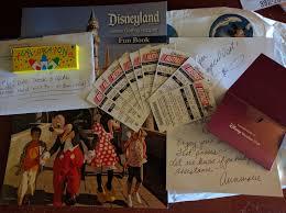 disney vacation club open house tour at disneyland