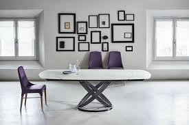 tavoli per sala da pranzo tavolo salvaspazio soluzione smart per una sala da pranzo piccola
