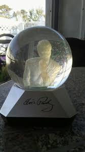 light up snow globe elvis light up snow globe collectibles in daytona beach fl