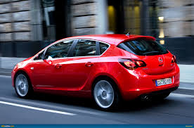 opel red ausmotive com opel targets australian launch in 2012