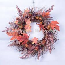 elegant style harvest festival decorations for home decoration