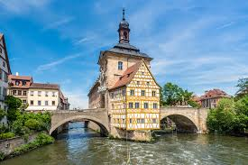bamberg germany map the 10 most beautiful towns in bavaria germany