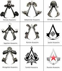 plus de 25 idées magnifiques dans la catégorie tatouage assassins