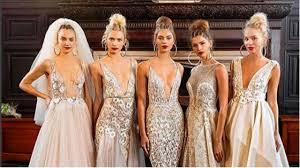 berta bridal berta bridal 2018 collection new york bridal fashion week
