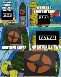 Pyro Meme - chocolate spongebob meme imgflip