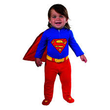 amazon com rubie u0027s costume baby u0027s dc comics superhero style baby
