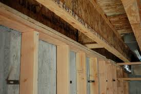 finished basement and plus how to insulate basement walls and plus