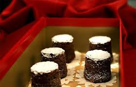thanksgiving countdown chocolate bouchons daily dish los
