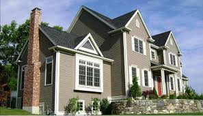 Top  Reasons For Choosing Mastic Vinyl Siding Over Any Other - Mastic home interiors