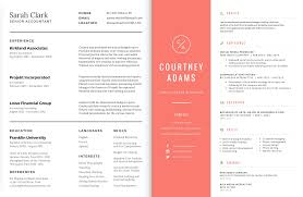 formatting your resume redesigning your resume redesigning your resume for 2016