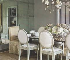 Mirrored Dining Room Furniture Opening Up Your Interiors With Inspiring Mirrors Estate Sale