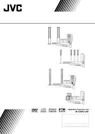 jvc home theater system jvc home theater system th c3 user guide manualsonline com