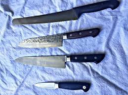 Knives For The Kitchen How To Choose The Right Knife For Your Kitchen I Just Make