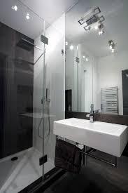 best images about bathrooms pinterest shower pan double bathroom apartment sleek design small sink vanity industrial finish bathrooms ideas modern