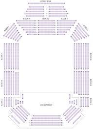 Royal Albert Hall Floor Plan Glasgow Royal Concert Hall