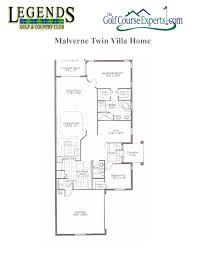 legends property floor plans leading country club sales team malvern 2 br den