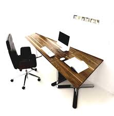 contemporary desks for office interior design