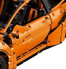 technic porsche 911 gt3 rs technic 42056 porsche 911 gt3 rs door