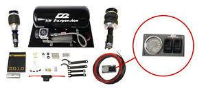 d2 air suspension basic honda civic u2013 7th gen 2001 u20132005 ep2 ep3