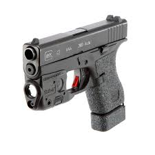 glock 19 laser light combo streamlight tlr 6 trigger guard light laser for glock 42 and 43
