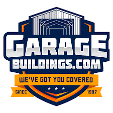 Garage With Workshop Garage Buildings 695 Carports Garages Custom Metal Buildings