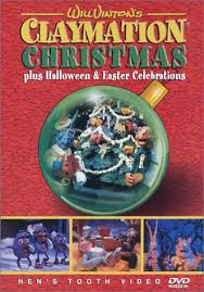 christmas claymation will vinton s claymation christmas plus