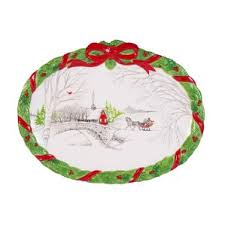 christmas dishes and platters you u0027ll love wayfair