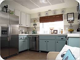 kitchen superb painting cabinets retro stove 1950s kitchen decor