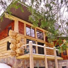 Wisconsin Log Homes Floor Plans by Scandinavian Log U0026 Timber Works