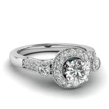 milgrain engagement ring find extensive selection of milgrain engagement rings