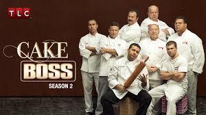cake boss bridezilla cake boss season two trailer youtube