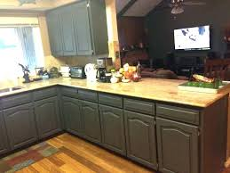 restaining cabinets darker without stripping kitchen cabinets restaining reing staining oak kitchen cabinets