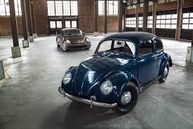 the original volkswagen beetle gsr carscoops vw beetle