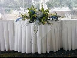 Gourmet Table Skirts Table Skirting Wedding Retail Products Supplies Tables Chairs