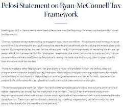 Us Senate Floor Plan by House Democratic Leader Nancy Pelosi Home Facebook