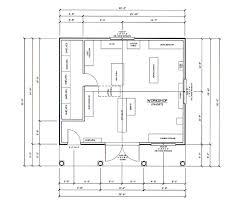 workshop blueprints workshop organization michael curtis dream shop woodworking floor