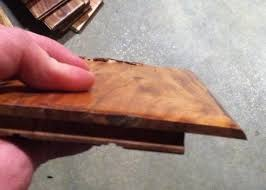 Transition Carpet To Hardwood How Do I Install Transition Molding Between My New Hardwood And