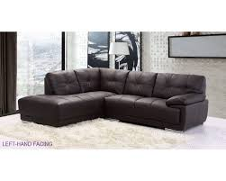 Leather Corner Sofa To Start A Life With Altered Environment - Corner leather sofas