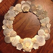 25 unique scallop shells ideas on seashell