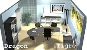 feng shui au bureau créer facilement bureau feng shui le simon bureau com