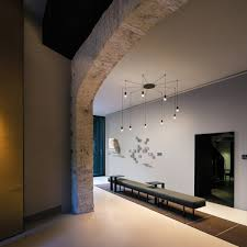 contemporary and modern statement lighting from designer italian