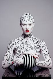 magazines for makeup artists makeup artist magazine on behance