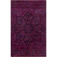 Pink Oriental Rug Oriental Pink Area Rugs Rugs The Home Depot