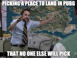 Memes Landing - 19 pubg memes that will have you in stitches pubg tips