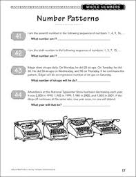 amazon com 5 minute math problem of the day 250 multi step word