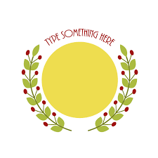 tutorial for illustrator quick tip how to create a traditional wreath in adobe illustrator