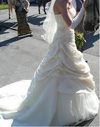 la sposa brautkleid la sposa luxus hat seinen preis